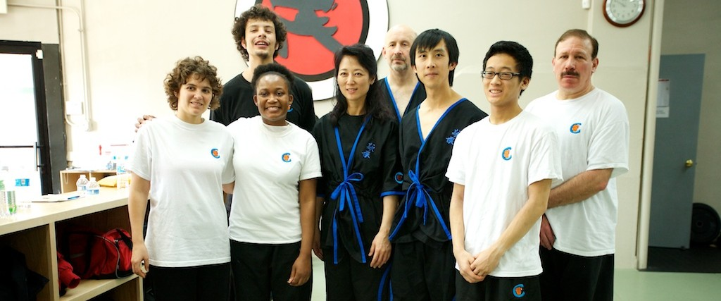 Are you interested in attending classes at Wing Tsun Kwoon?