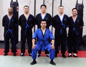 CWTA Illinois Instructors