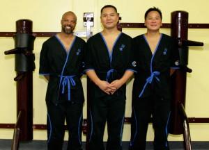 WTK-Instructors