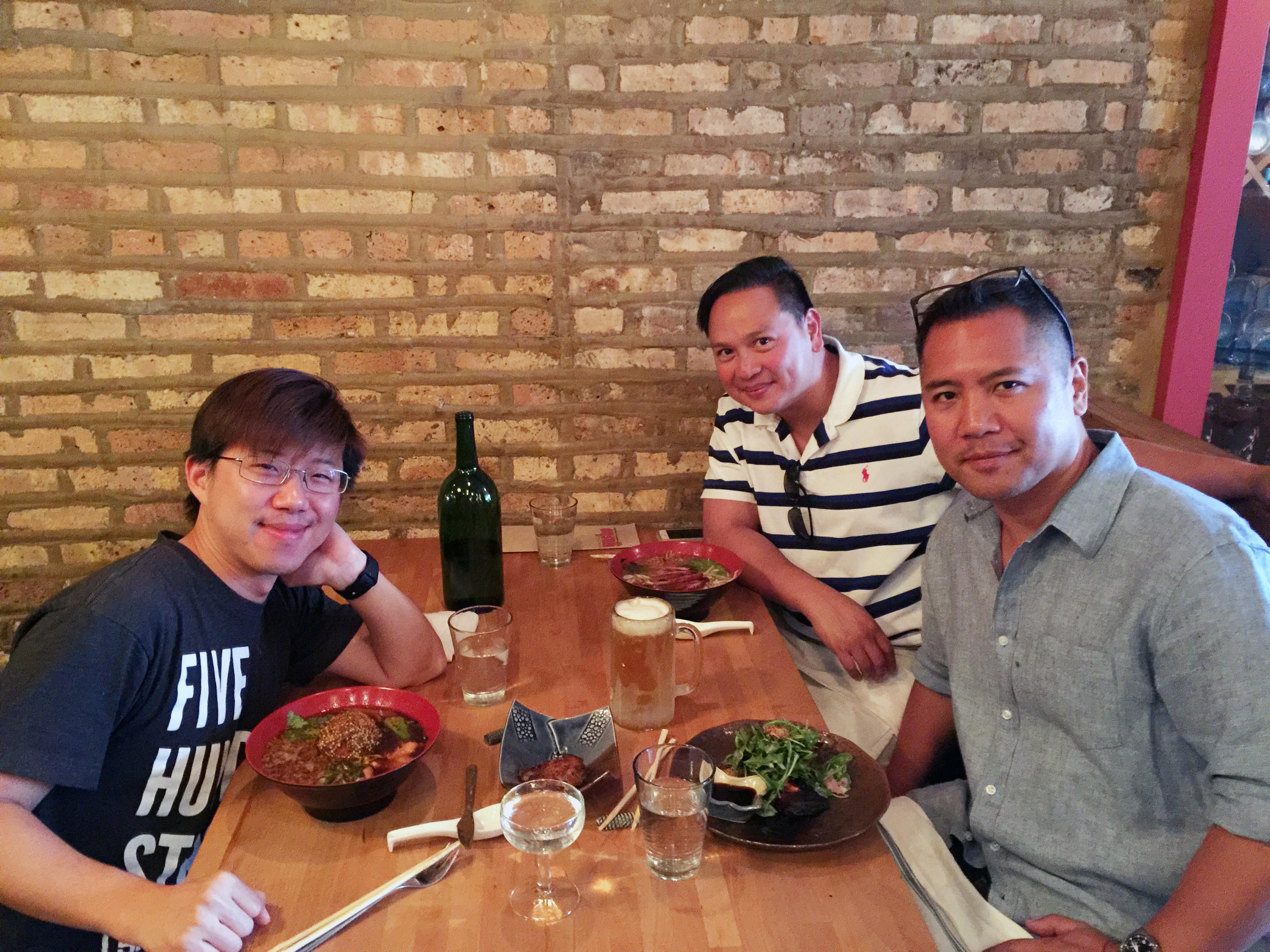 SiSok Haw 2015 Visit